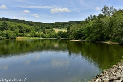 Étang de la Rangère Nièvre Passion