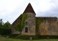 Le Château de la Motte d'Arthel un remarquable ouvrage