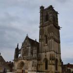 Église Saint Martin de Clamecy – Paroissiale Saint-Martin