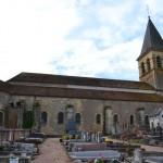 Église de Saint Révérien un remarquable patrimoine