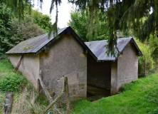 Le lavoir du Fourneau un patrimoine vernaculaire