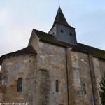 Église de Montigny aux Amognes –Église Saint-Louis