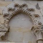 Église de Varzy Sainte Eugénie