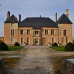 Château de Beaumont la Férrière