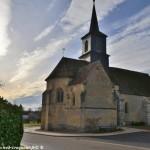 Église Saint-Martin-d'Heuille – Église Saint-Martin