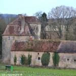 Château de Fourcherenne un château de Saxi-Bourdon