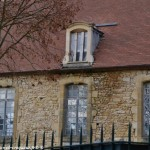 Ancien Hospice de Varzy – L' Hôtels Dieu de Varzy