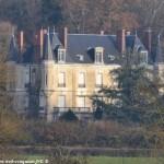 Château de Beaumont la Ferièrre Nièvre Passion