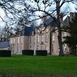 Château de Bizy – Manoir du hameau de Bizy