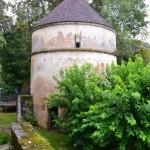 Colombier du Château d'Arthel – Patrimoine vernaculaire