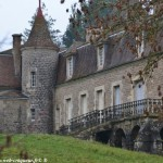 Château de Marcilly Nièvre Passion
