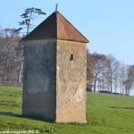 Colombier du Château de Vilaine Nièvre Passion