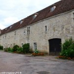 Château de Varzy