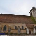 Église de Corvol l'Orgueilleux Nièvre Passion