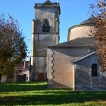 Église de Dornecy