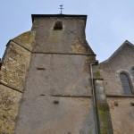 Église du Château de Saint Pierre du Mont Nièvre Passion