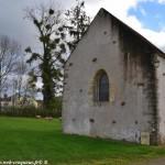 La chapelle des Moines de Guipy un beau patrimoine