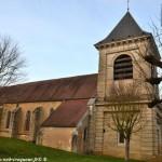 Église Trucy l'Orgueilleux