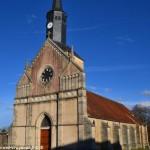 Église de Menou Nièvre Passion