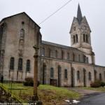 Église de Lormes