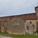 Église de Saint Benin des Bois