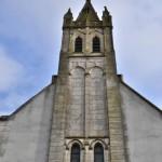 Église de Beaumont la Ferrière