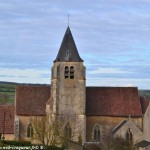 Église de Germenay