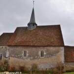 Église de Murlin Nièvre Passion