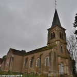 Église de Chasnay