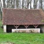 Lavoir d'Arbourse Nièvre Passion