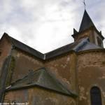 Église de Sainte Marie