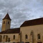 Église de Bussy la Pesle