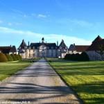 Château de Menou Nièvre Passion