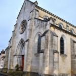 Église de la Chapelle Saint André