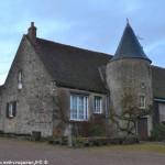 Le Château d'Oulon un patrimoine