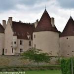 Château de Corbelin Nièvre Passion