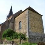 Église de Dompierre sur Nièvre