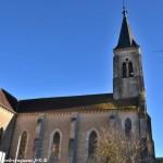 Église de Armes Nièvre Passion