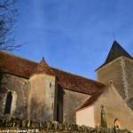 Église de Beuvron Nièvre Passion