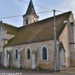 Église de Brinon-sur-Beuvron