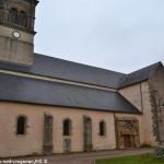 Église de Cervon