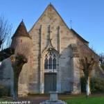 Église de Colméry