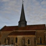 Église de Héry Nièvre Passion