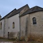 Église de Saxi-Bourdon – Église Saint-Léger