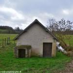 Lavoir de Dompierre sur Nièvre