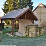 Lavoir de l'Hôpitot Nièvre Passion