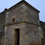 Pigeonnier de Châteauneuf Val de Bargis – Patrimoine