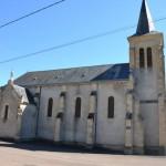 Église de Sichamps