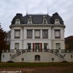 Château Boisson de Prémery un beau manoir