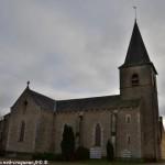 Église de Bourras Nièvre Passion